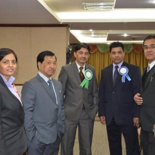 7th AGM Photo