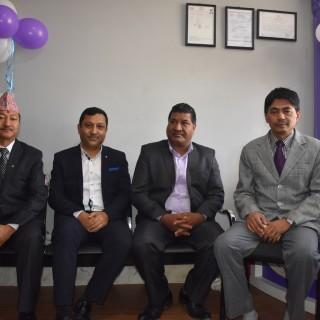 Imadol Branch Opening Photo