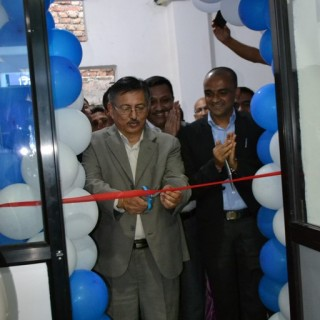 Reliance Finance Limited open 10th branch at Manigram, Butwal.