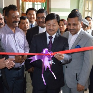 Janagal Branch Opening