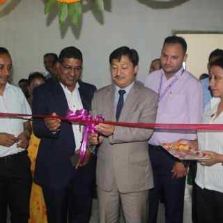 Charali Branch Opening