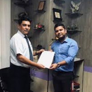 Reliance Finance Ltd And Everest Hospital Pvt. Ltd Agreement For Health Services